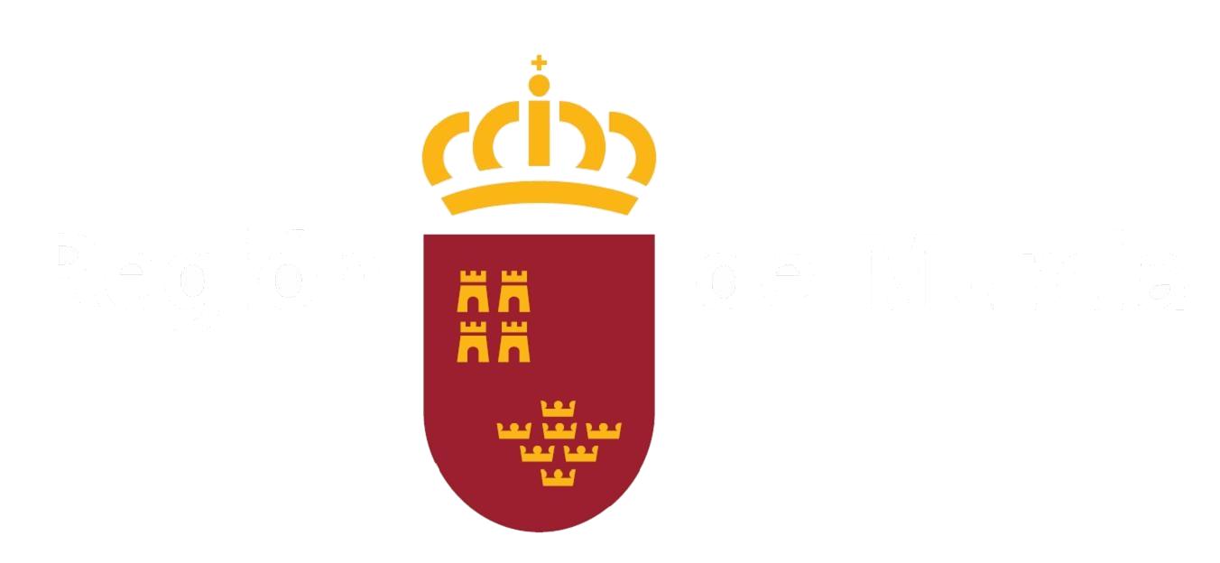 Logo Región de Murcia